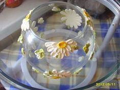 Милые ромашки, в день семьи любви и верности))) - Ярмарка Мастеров - ручная работа, handmade