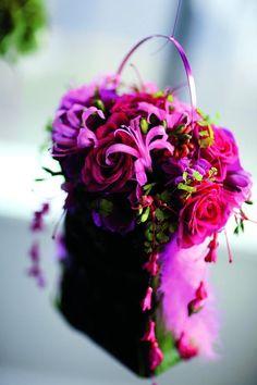 Beautiful from Portland florist Francoise Weeks
