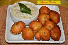 Mysore bonda recipe   Tea time snack  30 min indian snack   Bonda recipe  Mysore bonda recipe or ulundu bonda is tasty karnataka snack and best indian street food. Mysore bonda is given with step by step instruction. bonda is best