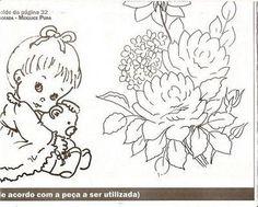 PINTURAS EM TECIDO ACRILEX - ARILCE - Álbuns da web do Picasa