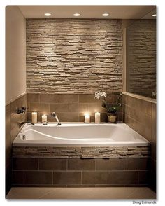 Perfect, but maybe add some niches to hold bubble bath, shampoo, etc