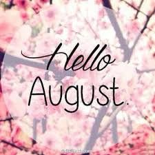 Happy New Month Everyone ❤️💯💥👊🎯🔥😊 Hello Spring, Spring And Fall, Hello August Images, August Pictures, New Month Wishes, New Month Quotes, August Events, Welcome August, August Month
