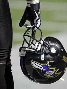 Ravens Football: Baltimore, MD