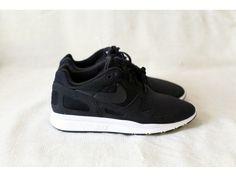 pretty nice 54a6f cbc59 Nike Air Flow TZ Selfridges Black
