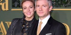 'Sherlock' Couple Disclose 'Amicable Split' in Real Life