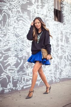 Song of Style - One of my favorite Fashion Bloggers!