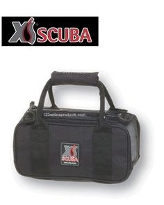 Save $2.05 on Weight Tote Bag for Scuba Divers Weights; only $23.95