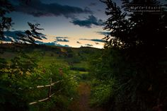 Caraclau, Bacau River, Celestial, Mountains, Sunset, Nature, Outdoor, Outdoors, Naturaleza, Sunsets