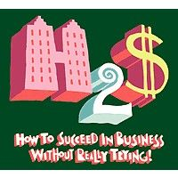 How to Succeed in Business Without Really Trying - Wikipedia, the free encyclopedia  1995 revival with Matthew Broderick