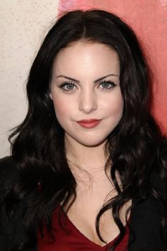 Elizabeth Gillies at event of Waiting for Forever