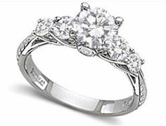 Nice Diamond wedding rings for women