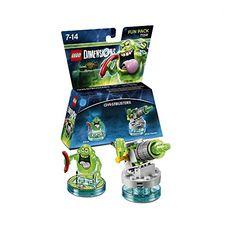 Figurine 'Lego Dimensions' - Slimer - Fun Pack Ghostbusters Warner Bros http://www.amazon.fr/dp/B013WOAYHO/ref=cm_sw_r_pi_dp_EvaGwb0FAH26T