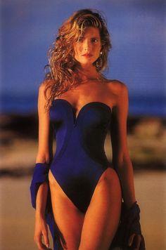 Stephanie seymour #90supermodel