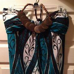HeartSoul Tribal Maxi Dress Absolutely beautiful dress, and looks great on! It is just a little too tight in my chest. In great condition! Feel free to ask questions! Make me an offer! HeartSoul Dresses Maxi