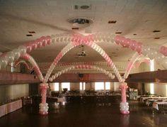 xv anos decoraciones   15 años decoración   15 años Novias Lenceria Moda Belleza