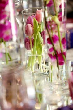 Miami Wedding Photographers - Epic Hotel Miami Wedding - Photography by Santy Martinez - Indian Wedding Flowers, Wedding Flower Decorations, Flowers Decoration, Reception Design, Reception Table, Mod Wedding, Wedding Events, Wedding Table, Paisley