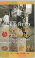33/53 aardig boek om te lezen als je naar Parijs gaat, en ook als je de Meridiaanroute niet loopt. Freriks vertelt plezierig met liefde over de Lichtstad, leer je ondertussen het één en ander over de geschiedenis van de stad.