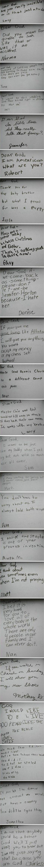"""SO great! """"Faith like a child..."""""""