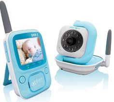 We are suckers for digital baby monitors in the Pender household... I definitely think its worth the extra $$ if you're not a co sleeping family or when you're past the point of napping at the same time as your child
