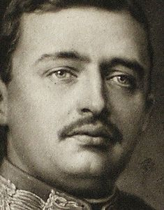 Karl I.  * 17. Aug 1887, † 01. Apr 1922  Kaiser von Österreich  21.11.1916–1918