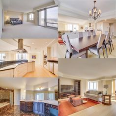 LuxeListing of the Week: Located in the heart of Virginia Beach's sought after walking community Towne Center this 32nd floor two-unit condo offers resort living at its best! Breathtaking views from every room. The open concept and fabulous kitchen is perfect for entertaining. Check out this #LuxeListing at http://ift.tt/176qzFQ MLS# 1547769 #LuxuryPortfolio #LuxuryRealEstate #HowardHanna