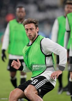 Claudio Marchisio during Champions League match between Juventus v Dinamo Zagreb, in Turin, on December 7, 2016.