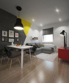 Colour Blocking - Sofa Workshop