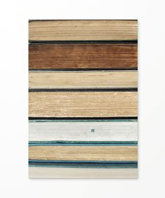 Pages Stretched Canvas - Create a Vignette Collection - Dot & Bo