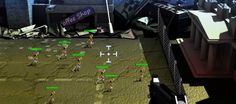 Zombie Battlefield - foxyspiele.com