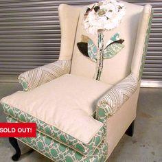 Happy Chairs | Red Door Review