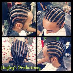 Trendy Braids Cornrows Straight Back - Hairstyles & Braids - Braid Cornrow Hairstyles For Men, Ethnic Hairstyles, My Hairstyle, Cool Hairstyles, Straight Back Hairstyles, Straight Back Cornrows, Braids For Boys, Braids For Black Hair, Best Braid Styles