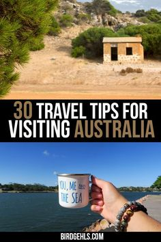 Heading to #Australia? Here are some points worth knowing in advance, which will assist you on your trip. / Australia Travel Tips / Things to Do in Australia / #SeeAustralia / #TravelAustralia / Road Trips Australia /