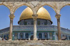 Mescidi Aksa - Al-Aqsa Mosque