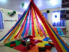 decoração culto infantil - Pesquisa Google