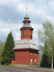 Kosken Tl kirkko – Wikipedia