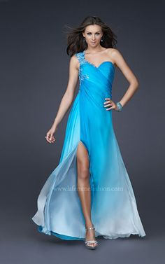 DANCING WITH THE STARS | La Femme Fashion 2012 - STYLE 16508