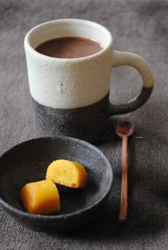 奥田章 ツートンマグ 作家もののうつわ 陶器・和食器販売【WAGOKORO】