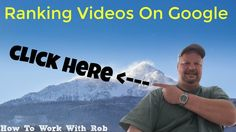 Ranking Videos on Google | How To Rank Your Videos