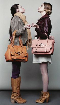 cute fall looks / bags by melie bianco