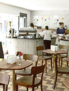 Café frühling Coffee Shops, Basel, Barista, Home Decor, Coffee Time, Treats, Swiss Guard, Explore, Places