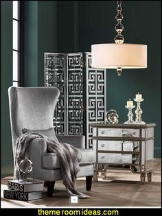 hollywood glam living rooms old hollywood style decorating ideas luxe living rooms furniture old hollywood glamor decorating ideas hollywood glam - Ideen Fur Einrichtung Glamour Pur Im Hollywood Stil