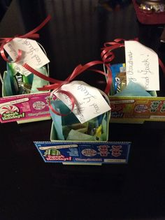 Inexpensive Gifts This Year To Give To My Employees At