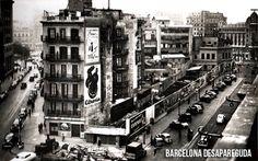 Barcelona 1954