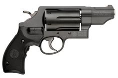 Smith and Wesson Governor - .410 Shot Shells (2.5 in), .45LC, .45ACP
