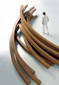 Art | アート | искусство | Arte | Kunst | Paintings & Installations | Bernar Venet
