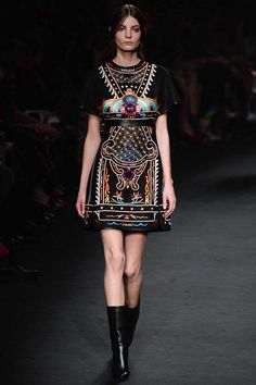 Valentino Fall 2015 RTW Runway – Vogue