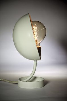 Lamp Design, Easel, Lighting, Home Decor, Light Bulb Drawing, Flip Charts, Decoration Home, Light Fixtures, Room Decor