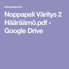 Noppapeli Väritys 2 Hääräämö.pdf - Google Drive