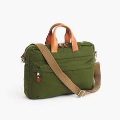 J.Crew+-+Harwick+briefcase