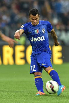 Juventus FC v US Citta di Palermo - Serie A